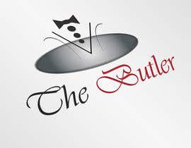 #23 for Design a Logo for The Butler by vasked71