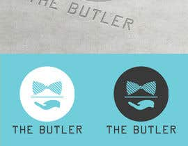 #35 for Design a Logo for The Butler by zepyurizyan