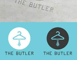 #36 for Design a Logo for The Butler by zepyurizyan