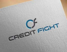 #85 cho Design a Logo for Credit Fight bởi basaratun