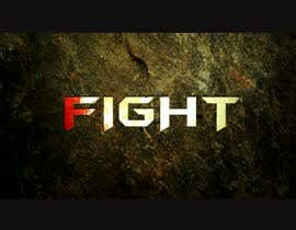 #18 cho Animate this logo - Fight bởi Polashvfx