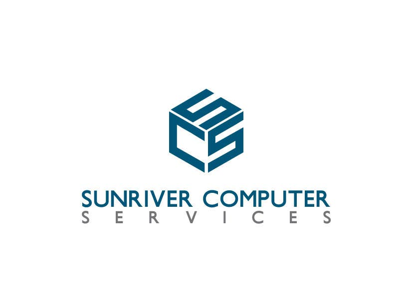 Contest Entry #                                        17                                      for                                         Design a Logo for Sunriver Computer Services