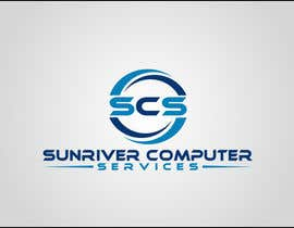 #70 for Design a Logo for Sunriver Computer Services by GoldSuchi