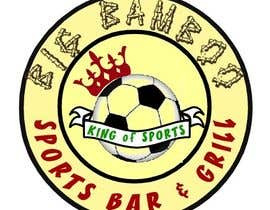 #11 for Design a Logo for my Sports Bars by chuliejobsjobs