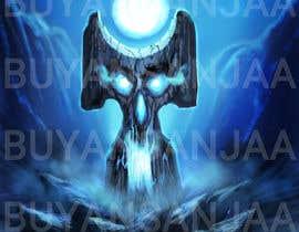 Nro 14 kilpailuun Fantasy Card Game Art - Contest 8 (spells) käyttäjältä buynsanjaa