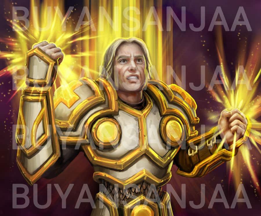 Konkurrenceindlæg #                                        15                                      for                                         Fantasy Card Game Art - Contest 8 (spells)