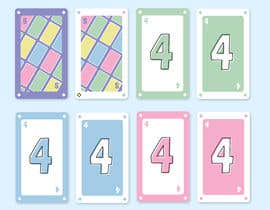 #87 for Design of playing cards by asdiansyaherya