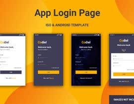#3 for Design for mobile app. af sdesignworld