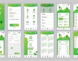#26 for Design for mobile app. af sdesignworld