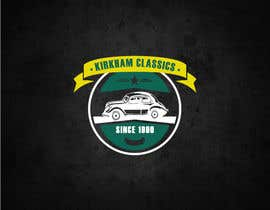 nº 37 pour Design a Logo for a Classic Car Company par designcarry
