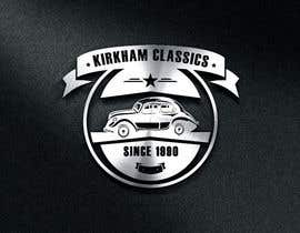 #39 for Design a Logo for a Classic Car Company by designcarry