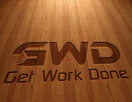 #26 para Design a Logo for Get Work Done por TheHunterBD