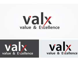 #249 for Design a Logo for Valx by orangethief