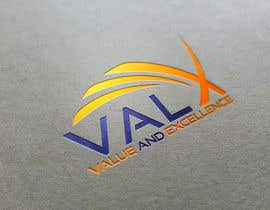 #289 for Design a Logo for Valx by eddesignswork