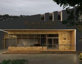 Nro 26 kilpailuun Warehouse Architectural Render Facade käyttäjältä ameba07