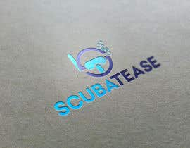 #47 for Design A Logo For ScubaTease.com by eddesignswork