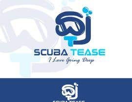 #35 for Design A Logo For ScubaTease.com by nyomandavid