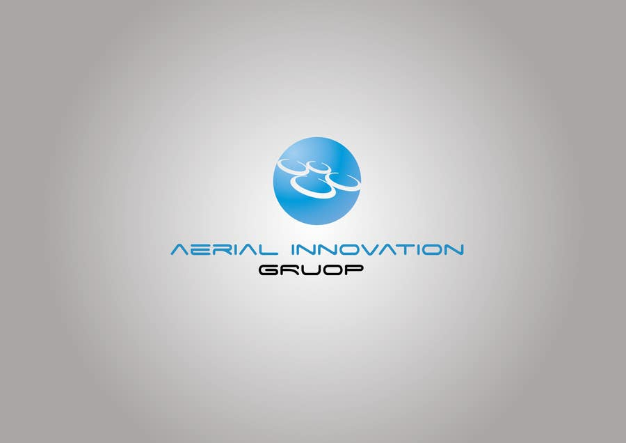 Konkurrenceindlæg #209 for Design a Logo for Aerial Innovations Group