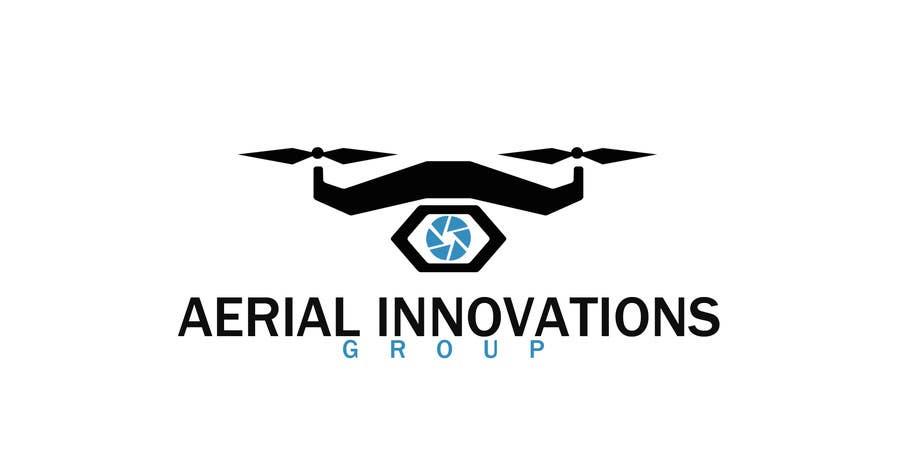 Konkurrenceindlæg #402 for Design a Logo for Aerial Innovations Group