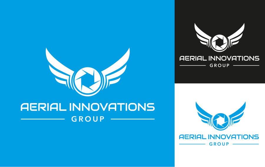 Konkurrenceindlæg #506 for Design a Logo for Aerial Innovations Group