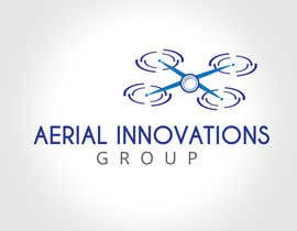 #215 untuk Design a Logo for Aerial Innovations Group oleh iwebgal