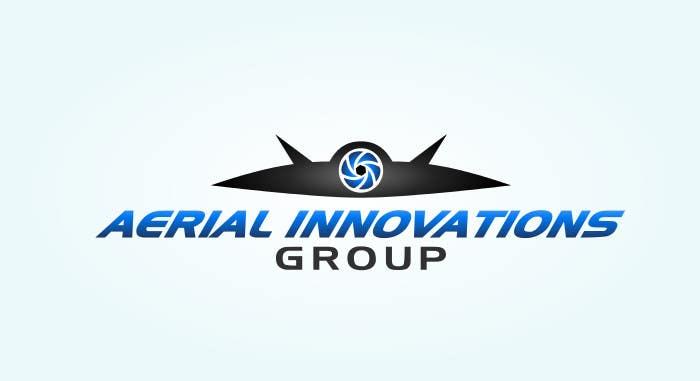 Konkurrenceindlæg #454 for Design a Logo for Aerial Innovations Group