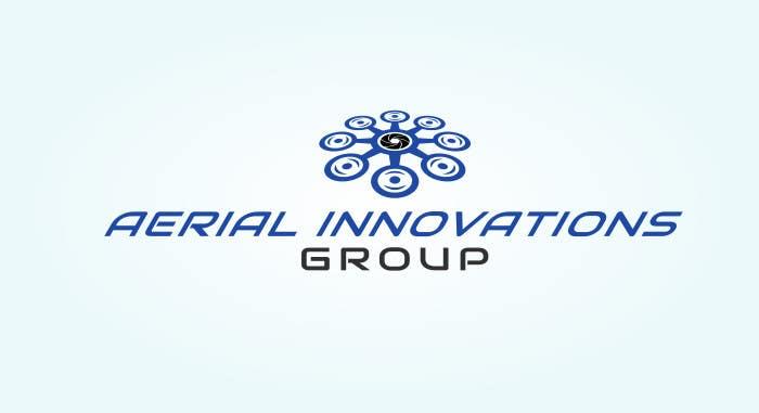 Konkurrenceindlæg #455 for Design a Logo for Aerial Innovations Group
