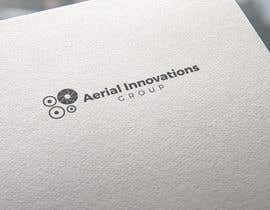 #202 for Design a Logo for Aerial Innovations Group by Ismailjoni