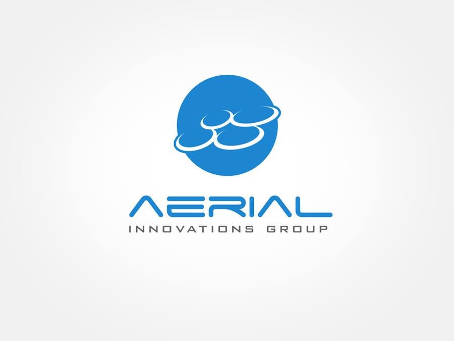 Konkurrenceindlæg #                                        314                                      for                                         Design a Logo for Aerial Innovations Group