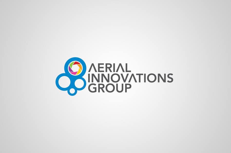 Konkurrenceindlæg #220 for Design a Logo for Aerial Innovations Group