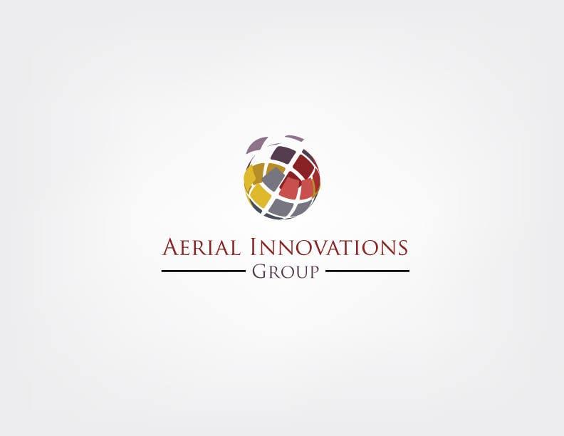 Konkurrenceindlæg #221 for Design a Logo for Aerial Innovations Group