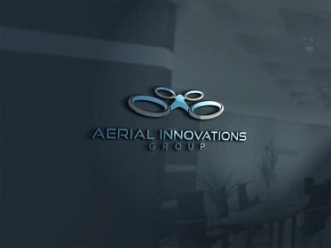 #330 untuk Design a Logo for Aerial Innovations Group oleh mohammedkh5