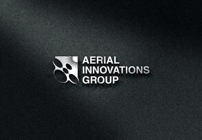 #189 untuk Design a Logo for Aerial Innovations Group oleh thelionstuidos