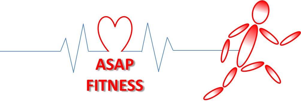 Konkurrenceindlæg #                                        17                                      for                                         Design a Logo for Health and Fitness Trainer