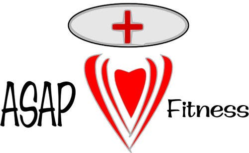 Konkurrenceindlæg #                                        20                                      for                                         Design a Logo for Health and Fitness Trainer