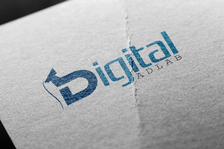 Contest Entry #                                        253                                      for                                         Digital AdLab Logo Design