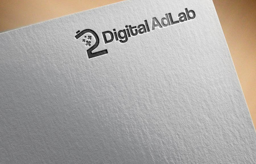 Contest Entry #70 for Digital AdLab Logo Design