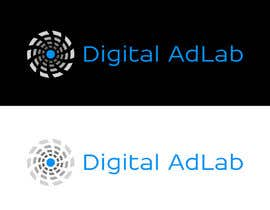 #231 for Digital AdLab Logo Design af ChoDa93