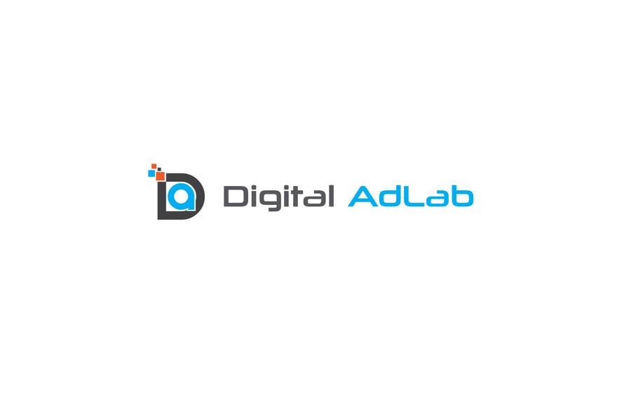 Contest Entry #                                        188                                      for                                         Digital AdLab Logo Design