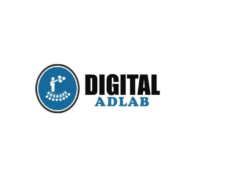Contest Entry #212 for Digital AdLab Logo Design