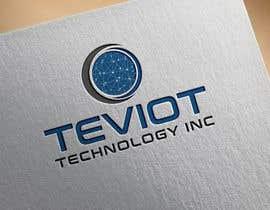 NeriDesign tarafından Logo Design for Teviot Technology Inc. için no 451
