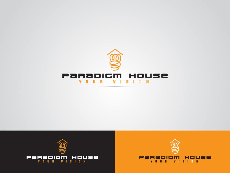 Inscrição nº 89 do Concurso para Design a Logo for PARADIGM HOMES