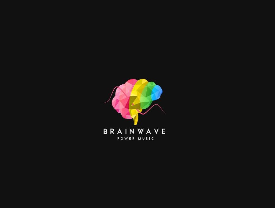 Konkurrenceindlæg #5 for Design a Logo for Brainwave Power Music