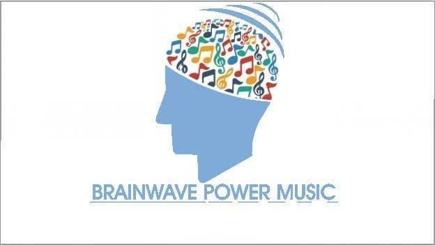 Konkurrenceindlæg #69 for Design a Logo for Brainwave Power Music