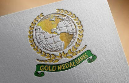 #51 cho Design a Logo for Gold Medal Games and Royal Combat bởi akoroskoski