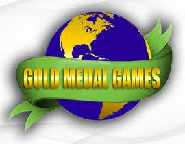 #42 para Design a Logo for Gold Medal Games and Royal Combat por nitinjangid1995