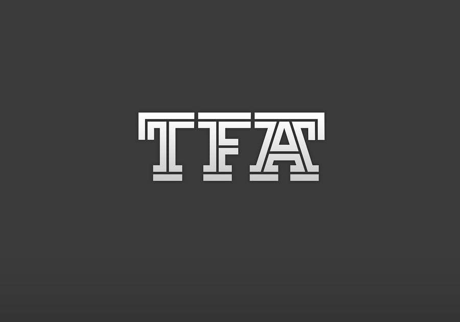 Inscrição nº                                         30                                      do Concurso para                                         Logo Design for TeamFanApparel.com