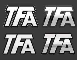 #37 per Logo Design for TeamFanApparel.com da freecamellia