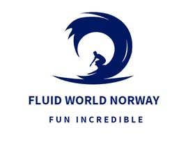 #308 for Rebranding of a watersport company in Norway af Wordpressoo7