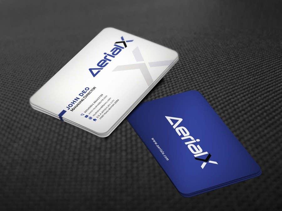 Proposition n°122 du concours Creative Business Card Design